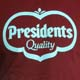 maroon presidents quality